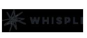 whisply-logo