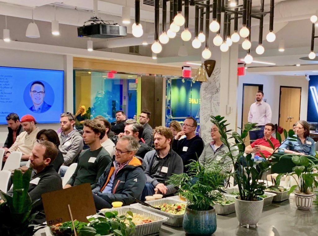 Venture Lane - Coworking Space Boston   Startup Hub